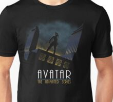 Avatar: The Animated Series - Volume 2 Unisex T-Shirt