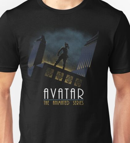 Avatar: The Animated Series - Volume 2 Unisex T-Shirt
