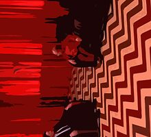 Twin Peaks - dream by paradossi