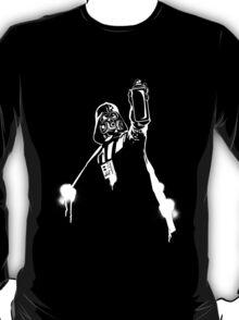 Darth Vader Graffiti T-Shirt
