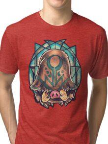 Piloswine  Tri-blend T-Shirt