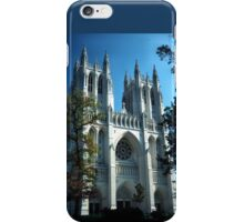National Cathedral 1 iPhone Case/Skin