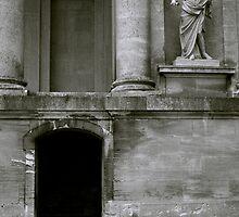 Blenheim Palace in woodstock.Oxford by lee ingleton