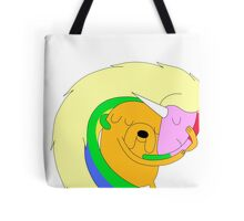 DO NOT LET ME GO. Tote Bag