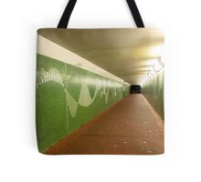 Perth at Night - Crawley Underpass Tote Bag