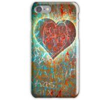 Grunge Background 5 iPhone Case/Skin