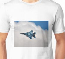 U.S. Air Force F-15 Eagle Unisex T-Shirt