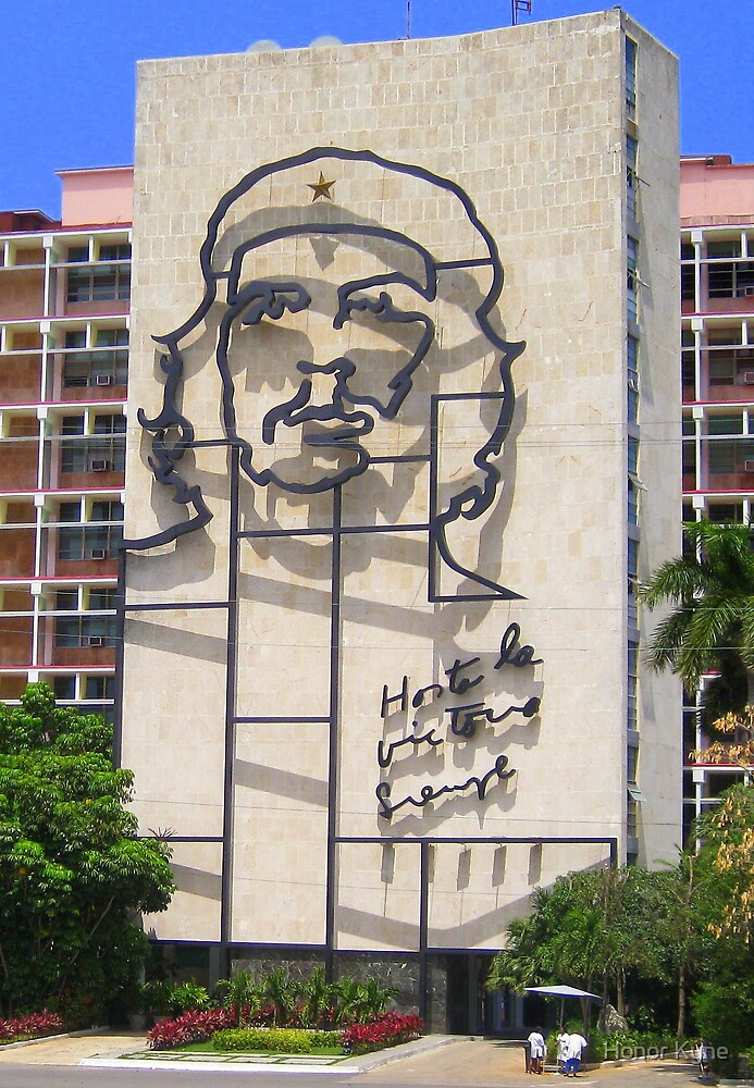 Shadows of Che by Honor Kyne