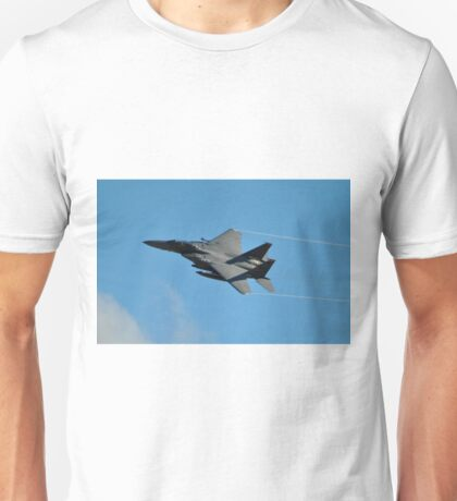 U.S. Air Force F-15 Eagle Unisex T-Shirt