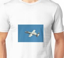 U.S. Air Force A-10 Thunderbolt Unisex T-Shirt