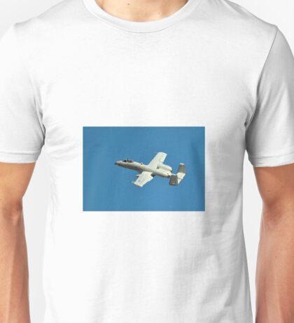 U.S. Air Force A-10 Thunderbolt Unisex T-Shirt