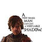 Game of Thrones: Tyrion Lannister by Adam Dens