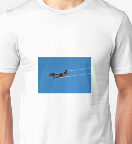 U.S. Air Force F-35 Lightning II Unisex T-Shirt