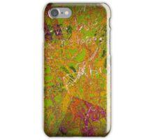 Grunge Background 4 iPhone Case/Skin