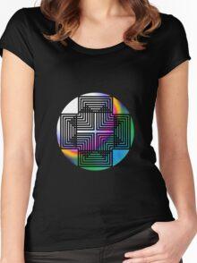 sphera Women's Fitted Scoop T-Shirt