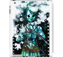 Snow Fey iPad Case/Skin