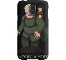 Shadow of Hodor Samsung Galaxy Case/Skin