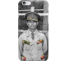You're In The Army Now iPhone Case/Skin