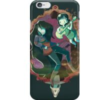 Babes with Bass iPhone Case/Skin