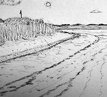 East Sunday Island 1 by rdshaw