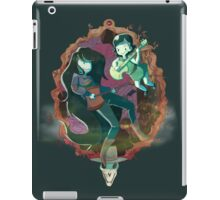 Babes with Bass iPad Case/Skin