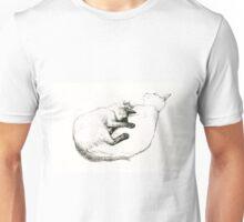 Two Loving Cats Unisex T-Shirt