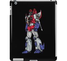 Starscream Duvet iPad Case/Skin