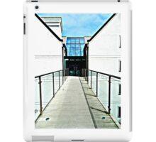 Pathway iPad Case/Skin