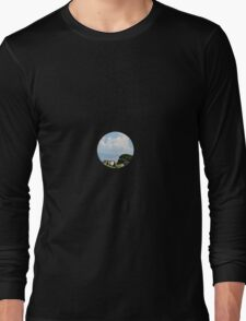 Scenery in Portugual  Long Sleeve T-Shirt