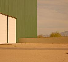 Abstract Arizona by Paul Vanzella