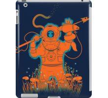 Ghost of Nemo iPad Case/Skin
