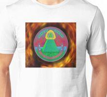 NWO - Novus ordo seclorum Unisex T-Shirt