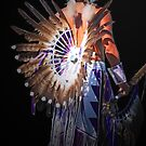 Native Spirit by Gene Praag