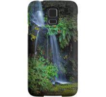 Fall in Eden Samsung Galaxy Case/Skin