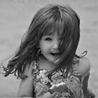 Beach Cookie by autumnwind