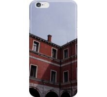 Dreary Venice iPhone Case/Skin