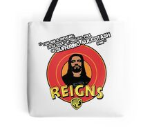 Looney Reigns Tote Bag