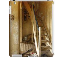 Brain damage iPad Case/Skin