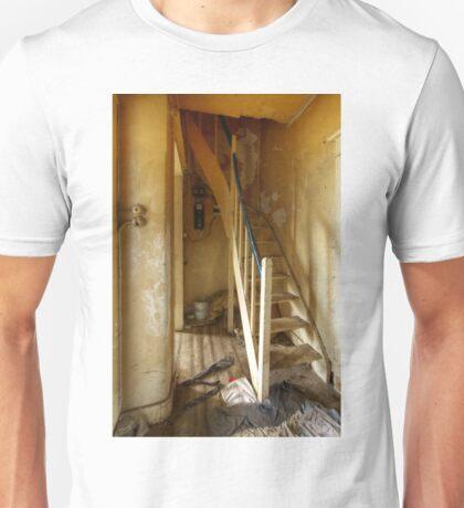 Brain damage Unisex T-Shirt