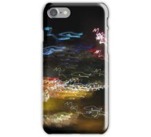 NYE in Denver iPhone Case/Skin
