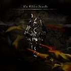 The Elder Scrolls by Adam Dens