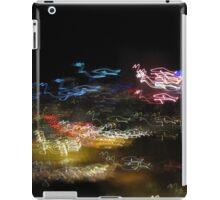 NYE in Denver iPad Case/Skin