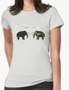 Prehistoric Punk T-Shirt