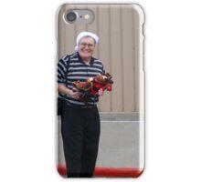 My Friend Bill iPhone Case/Skin