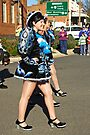 Grenfell Henry Lawson Festival by Darren Stones