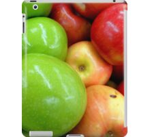 Apples iPad Case/Skin