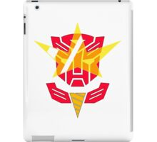 Optimus Lagann 2.0 iPad Case/Skin