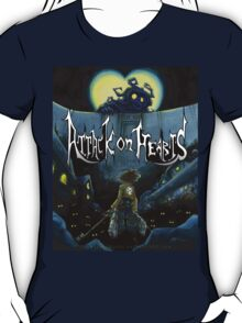 Attack on Hearts T-Shirt