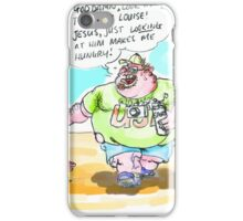 Hydration is vital! iPhone Case/Skin