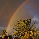 double rainbow by paintin4him